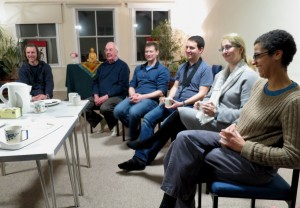 Meditation Group 21 March 2016 2